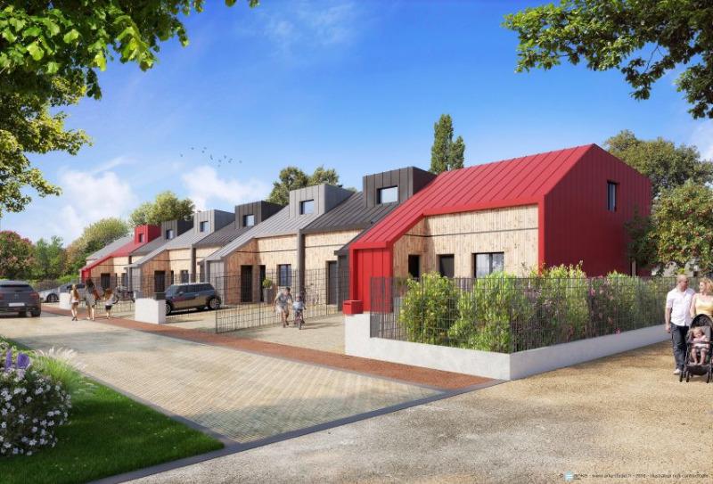 Achat appartement neuf t5 de cergy programme for Achat logement neuf