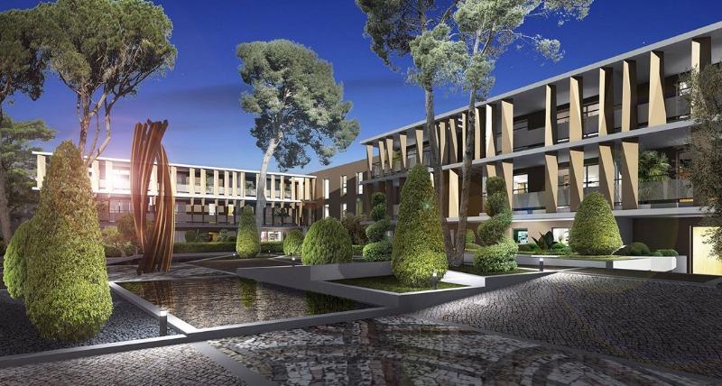Achat appartement neuf t3 de saint jean de vedas for Logement neuf achat