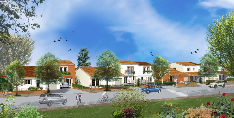 Programme Les Jardins De L'arsenal  - Montauban