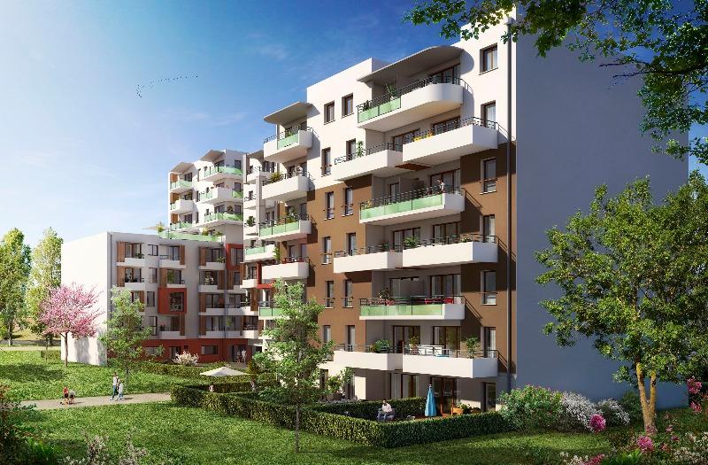 Programme Les Terrasses D'adelie - Toulouse
