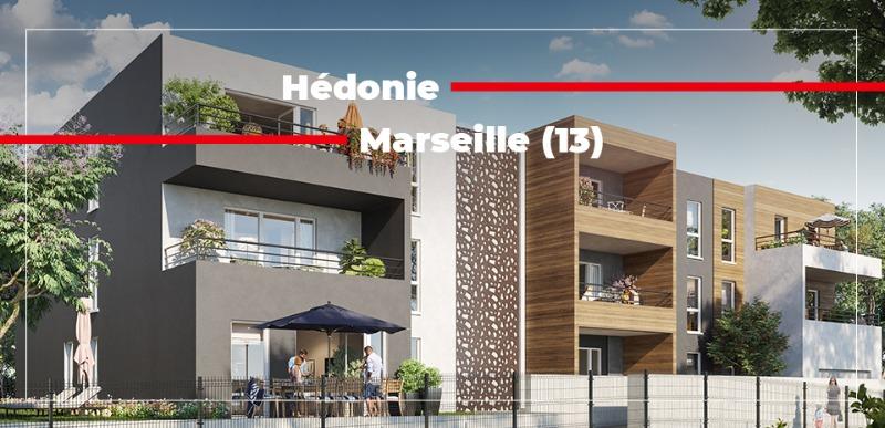 Programme Hédonie - Marseille