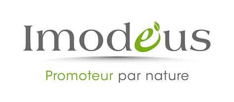 Immobilier neuf Imodeus