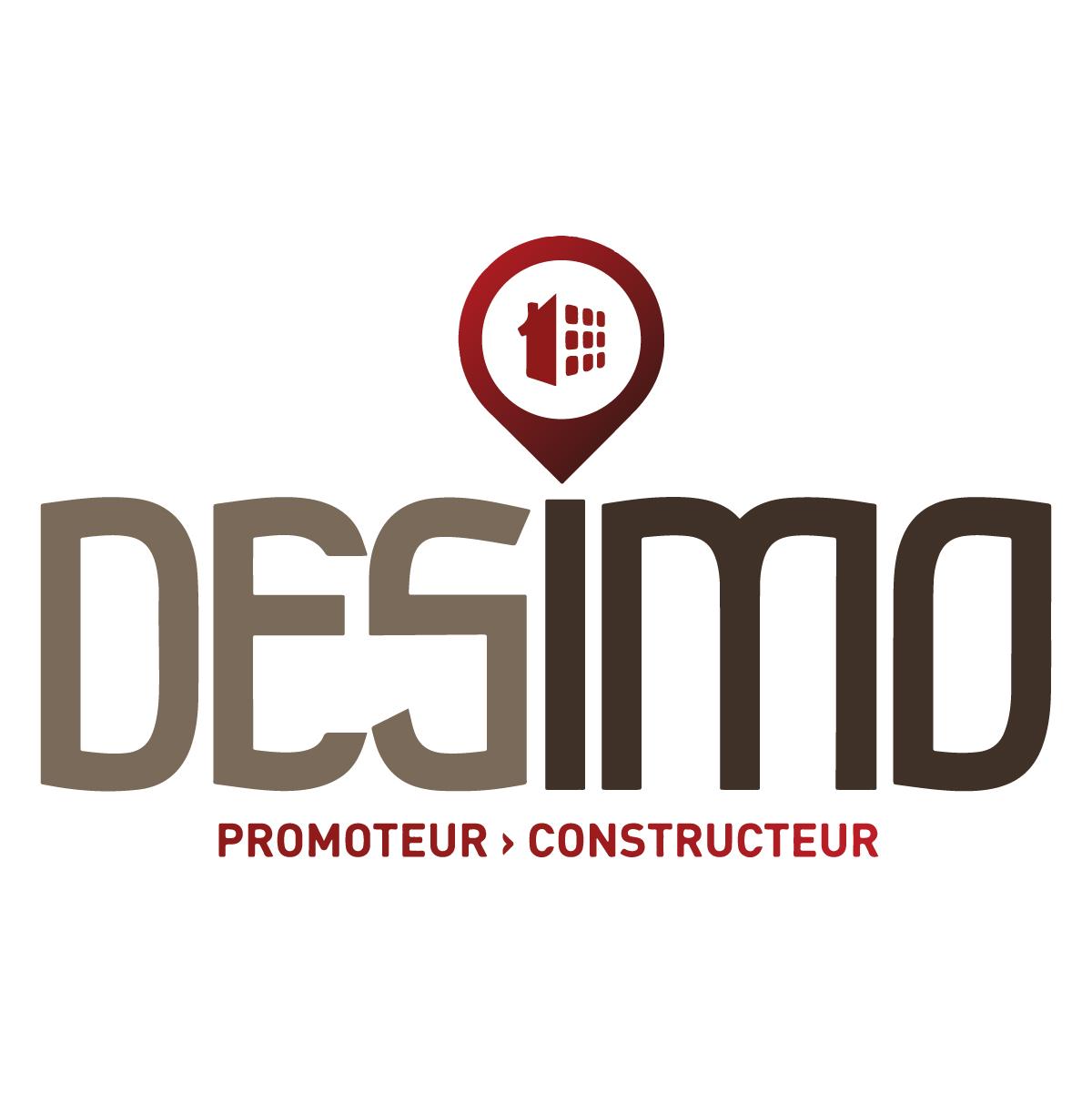Immobilier neuf Desimo