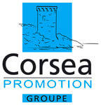 Immobilier neuf CORSEA