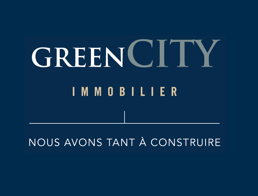 Immobilier neuf Green City Immobilier
