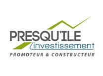 Immobilier neuf Presqu'île Investissement