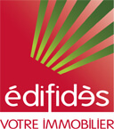 Immobilier neuf EDIFIDES