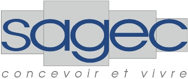 Immobilier neuf SAGEC