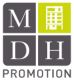 Immobilier neuf Mdh Promotion