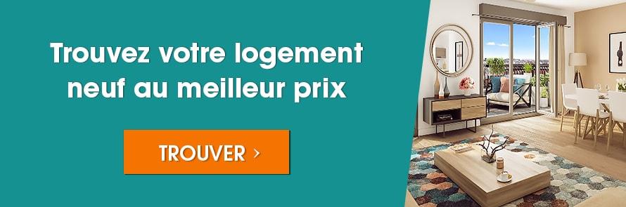 Investir en immobilier neuf à Rennes