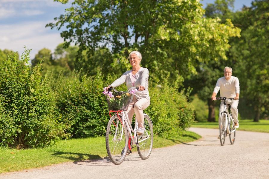 Villes les plus attractives pour les seniors