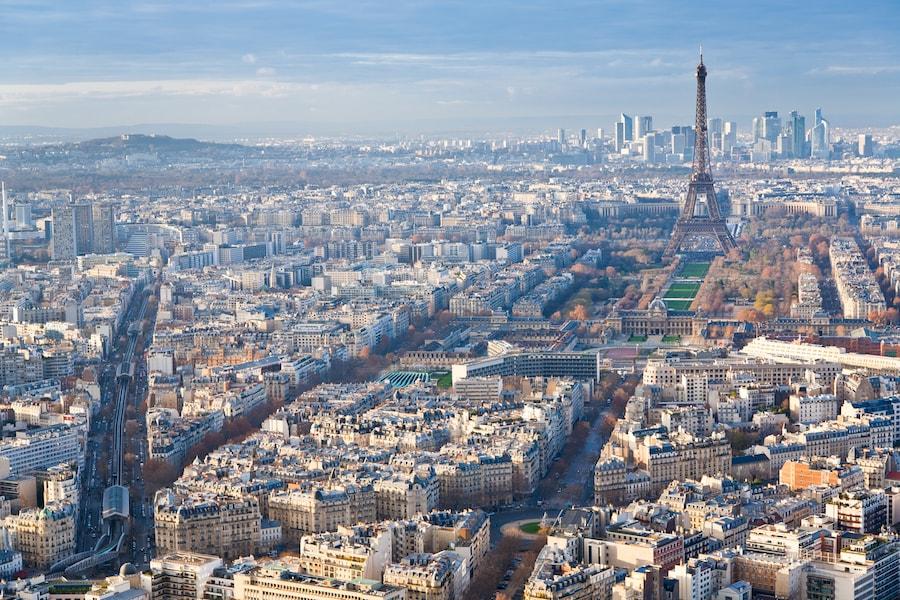 JO 2024 : ces villes où les prix vont grimper