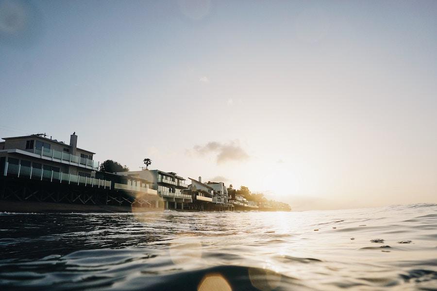 investir appartement bord de mer