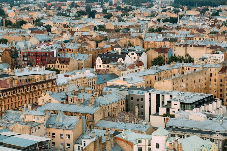 Quelles sont les villes les plus agréables pour vivre et travailler